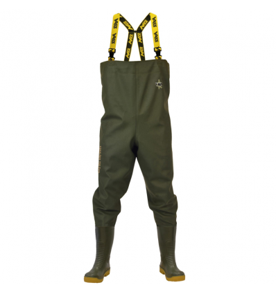 Vass-Tex 700 Edition Chest Wader maat 46