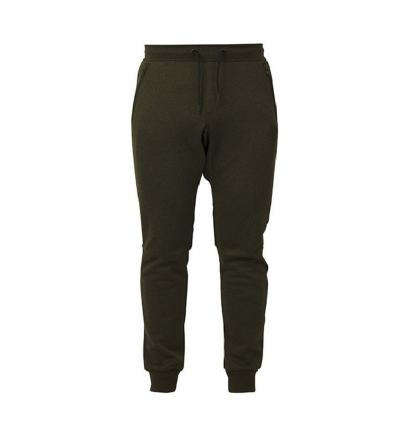 Fox Chunk Dark Olive Jogger Large