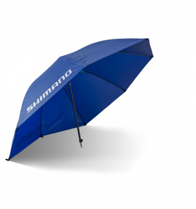 Shimano All-Round Stress Free Umbrella - 250cm
