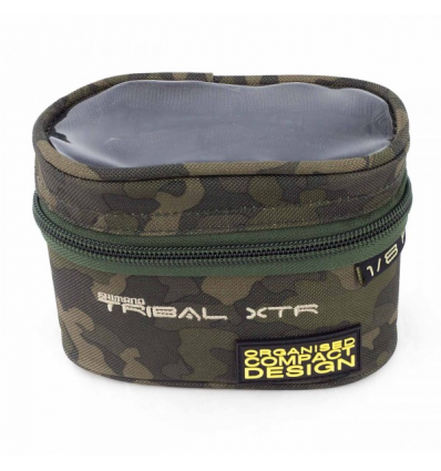 Shimano Tribal XTR 1/8 Pouch
