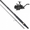 JRC Contact 10ft 3lb + Mitchell Avocet FS5500R Karper Set