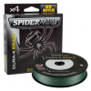 Spiderwire Dura 4 Braid 150M 0.12MM Green