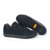 Fox Black / Orange Trainer maat 43