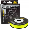Spiderwire Dura 4 Braid 150M 0.12MM Yellow